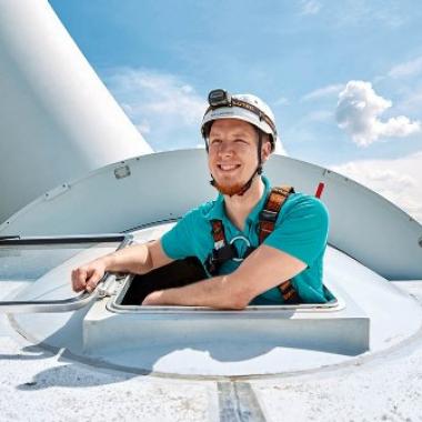 Lösungen für eine nachhaltige Energieversorgung