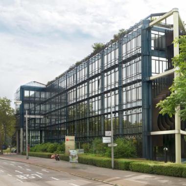 Unser Standort in Mannheim