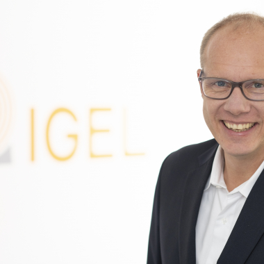 Alexander Rabitsch - Geschäftsführer