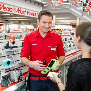 Mediamarkt Austria Als Arbeitgeber Gehalt Karriere Benefits Kununu
