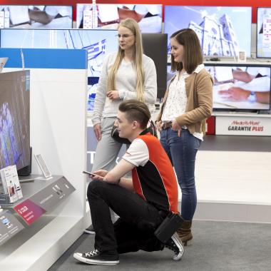 Media Markt Weihnachtsfeier.Mediamarkt Austria Als Arbeitgeber Gehalt Karriere Benefits Kununu