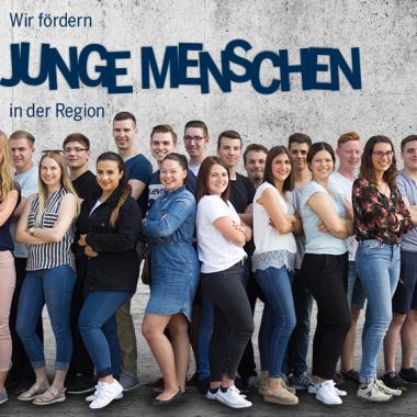 Wir sind die Azubis und Studenten der Heilbronner Stimme!