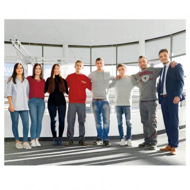Friedhelm Schaffrath & Co.KG als Arbeitgeber: Gehalt ...