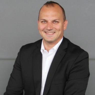 Martin - Das LOFT Restaurant Manager