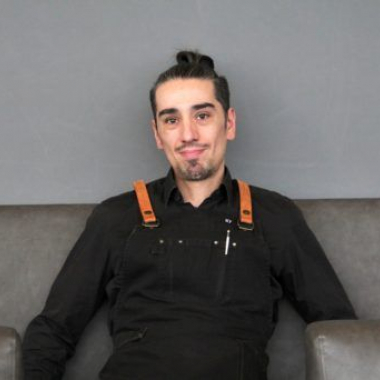 Miguel - Head Sommelier