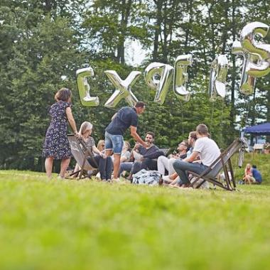 Eindrücke von unserem letzten Sommerfest