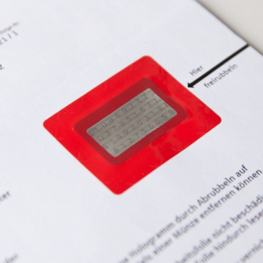 Wir bieten ein breites Portfolio an hochwertigen und sicheren Lösungen für den Geheimnummernschutz.
