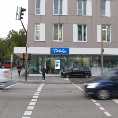 Geschäftsstelle Koblenz