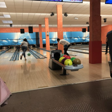 Young Talents Stammtisch Frühjahr 2019 - Bowling
