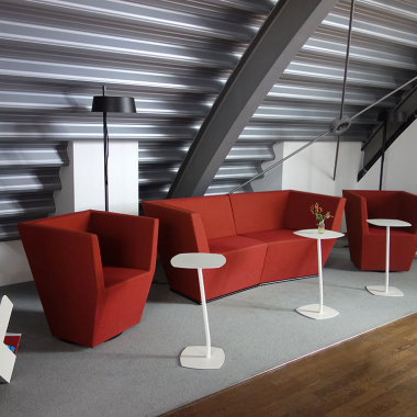 Eingangs-Lounge