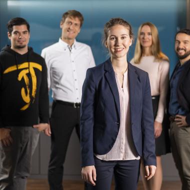 Wir sind AFI... Und schätzen Vielfalt sowie Unterschiede. Nicht nur bei unseren Mitarbeitern.