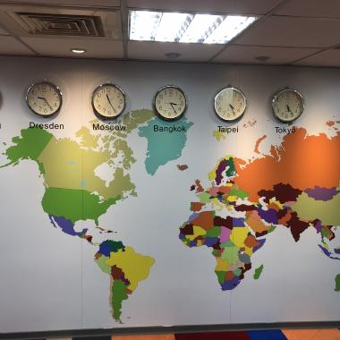 OSP international