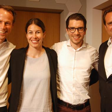 Event 2019 in Bern - mit Dominique Gisin!