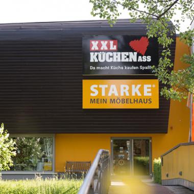XXL Küchen Ass als Arbeitgeber: Gehalt, Karriere, Benefits ...