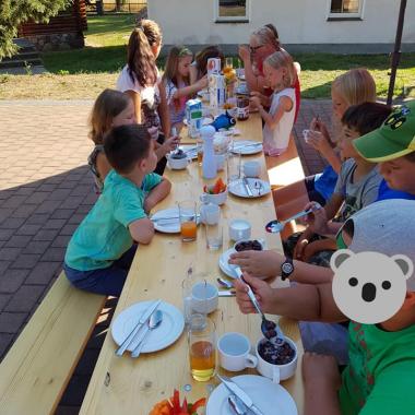 Kindercamping in Bremerhagen