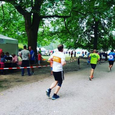 Teamstaffel Berliner Wasserbetriebe 2019