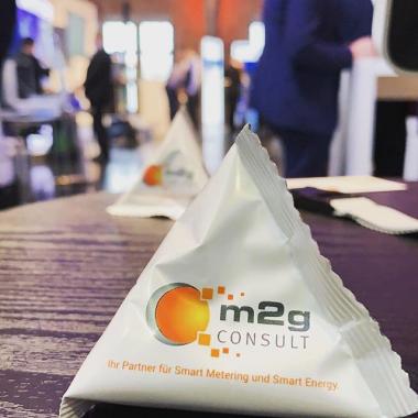 Merchandising m2g
