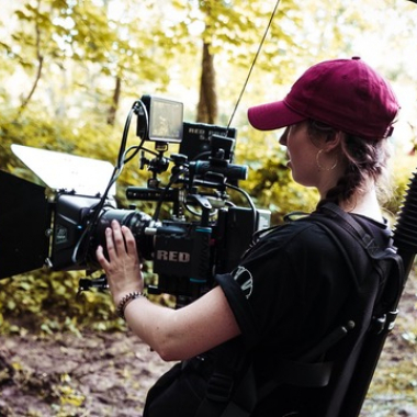 Außendreh I Filmproduktion