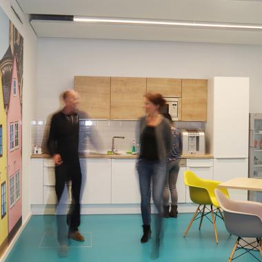 Jede unserer Küchen hat ein eigenes Design.
