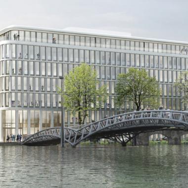 Standort Kaiserhof seit 08.04.2019