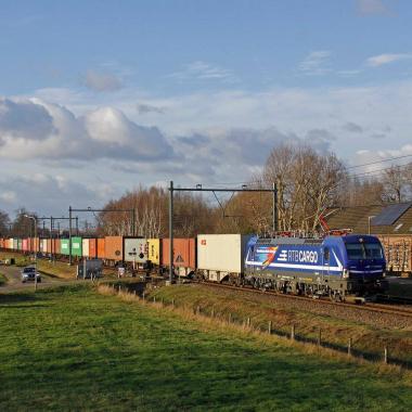 Güterverkehr RTB Cargo