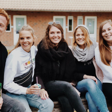 Teamtrip nach Dänemark 2018