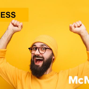 Bei McMakler trägt jeder Einzelne durch seine Persönlichkeit und individuellen Stärken zum Vorankommen unseres Konzeptes bei – abteilungsübergreifend, interkulturell und mit vollem Einsatz.