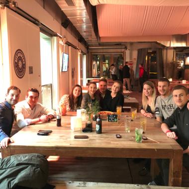 Unser Münchner Team