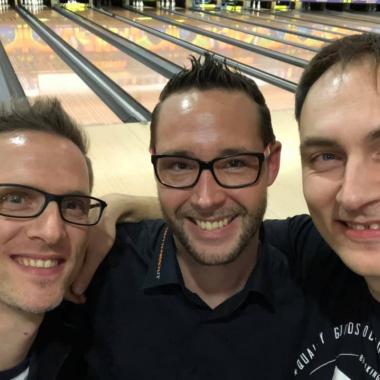 Afterwork: Bowling