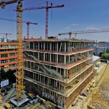 Werk-12_Bauphase