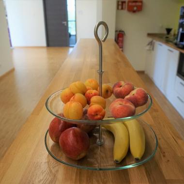 Yummy fruits @ cioplenu