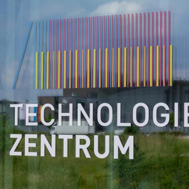 Technologiezentrum Augsburg, Innovative Park