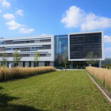 cioplenu @ Technologiezentrum Augsburg