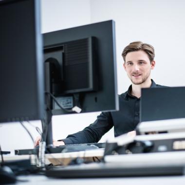 Werden Sie mit integration-factory zum Experten im Data Warehousing-, Business Intelligence- und Big Data-Umfeld.