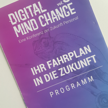Digital Mind Change 2019