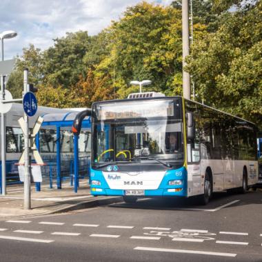 Öffentlicher Nahverkehr Rurtalbus Düren und umliegende Kommunen