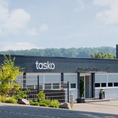 Tasko - Professional E-Commerce made in Backnang