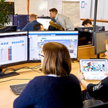 AXRO - Kundenzentriertes eCommerce