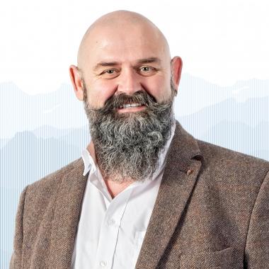 Michael A. Tomasoni, Leiter HR Boss Info Gruppe