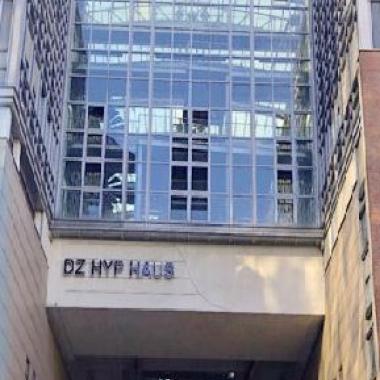 Hauptstandort Hamburg