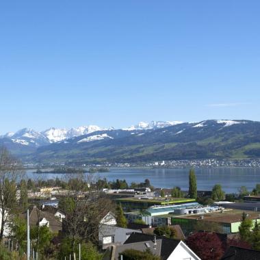 Sensirion Hauptsitz in Stäfa, Zürich