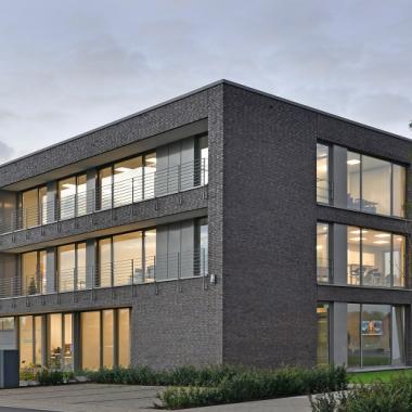 Zentrale in Gescher im Münsterland