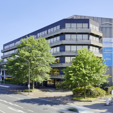 Hauptniederlassung - Essen-Stadt