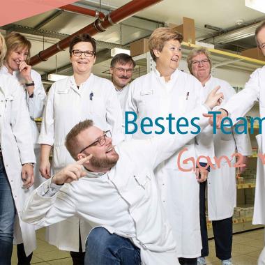 Team Apotheke