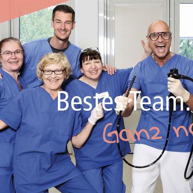 Team Endoskopie