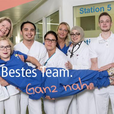 Team Station 5