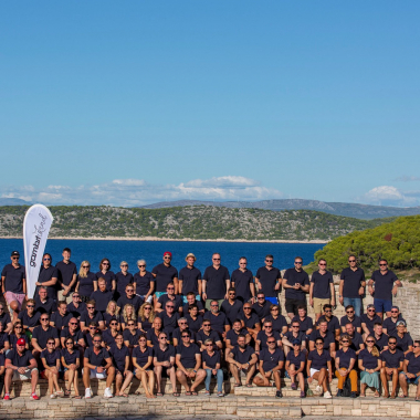 GAMBIT Island 2019
