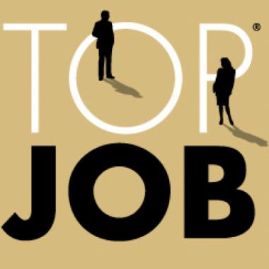 Die Konstruktionsgruppe Bauen zählt auch in diesem Jahr zu den TOP JOB-Arbeitgebern im Mittelstand und wurde mit dem TOP JOB-Award ausgezeichnet.