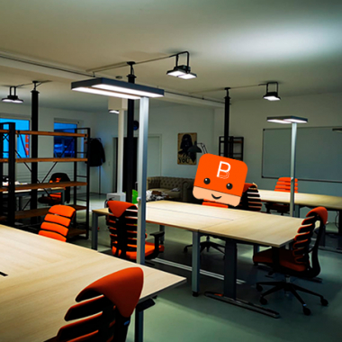 PlanB. Working Space