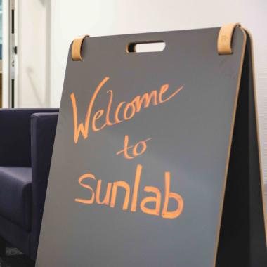 Welcom to Sunlab